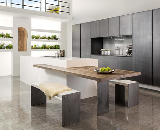 Küchen Ideen bei  Weil der Stadt