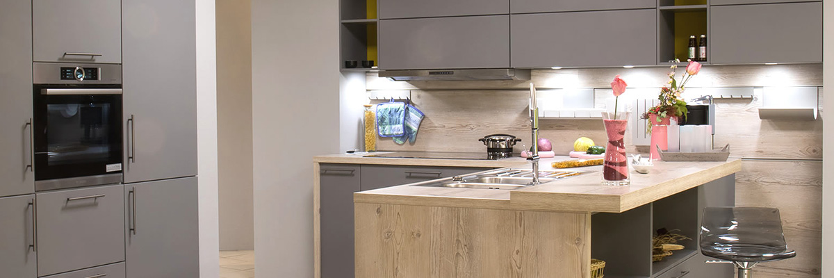 Küchenstudio Weil der Stadt - Schindele Küchen, Luxusküchen